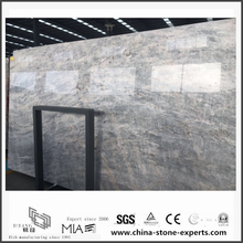 New Vemont Grey Marble for Wall & Floor Tiles (YQW-MS0621001)