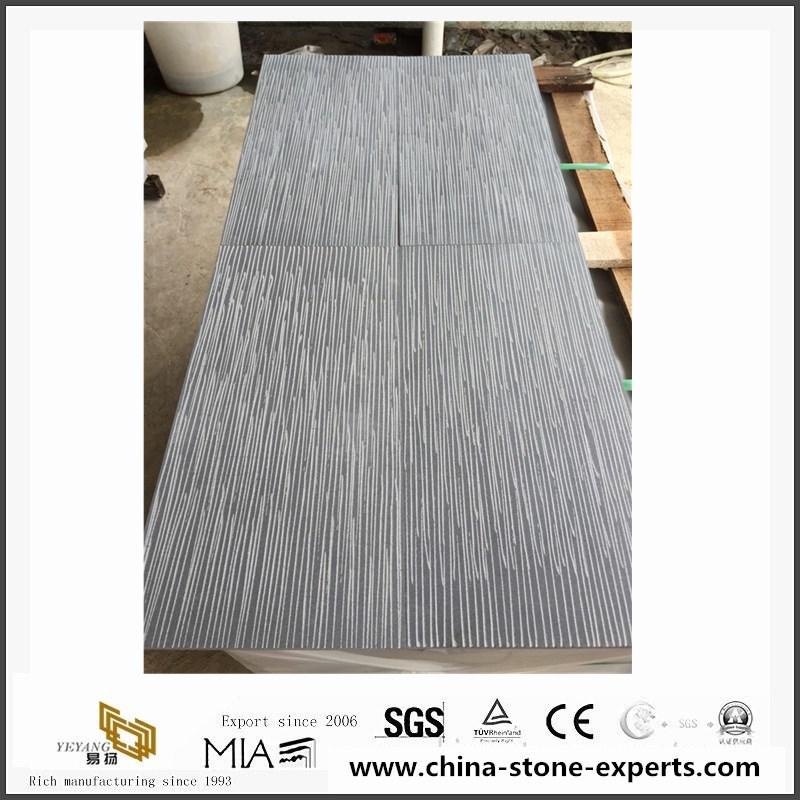 Hainan Grey Basalt Autumn Rains Tiles