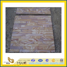 Multicolor Sandstone for Floor Paving and Wall Coping (YQA-S1023)