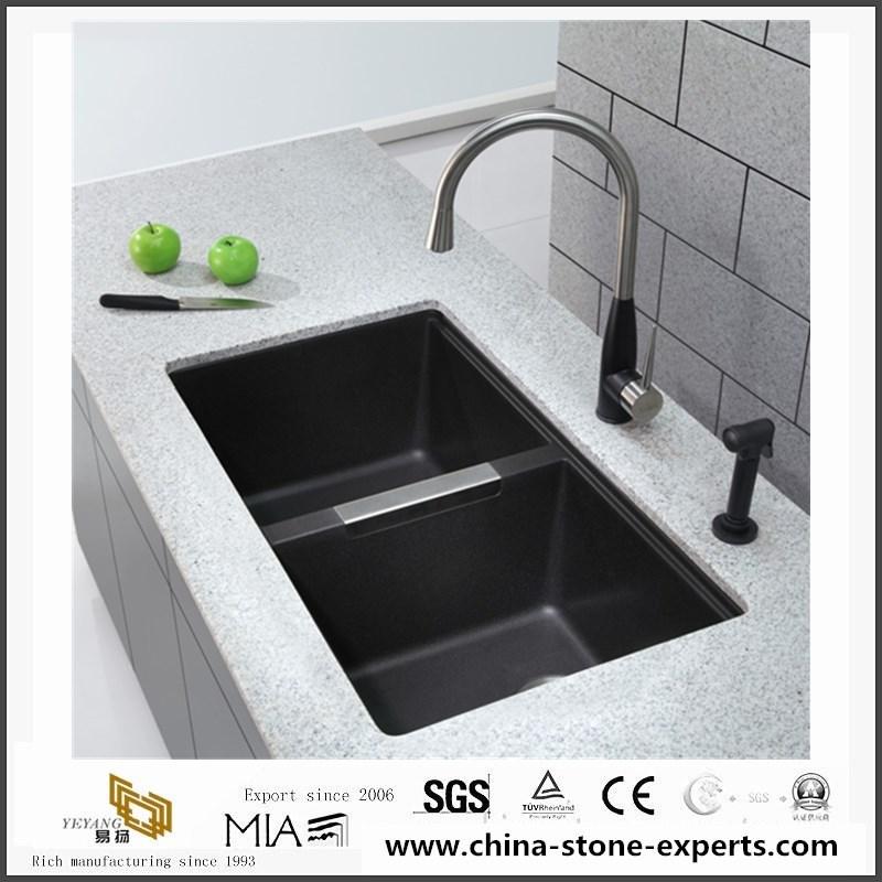Bianco Catalina Granite Countertop 01_副本