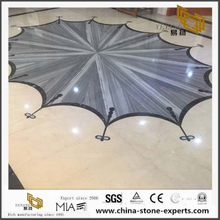 Marble Medallion Fun Style For Floor In Lower Price