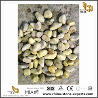 River Stone Pebbles Garden Decoration With Wholesale price