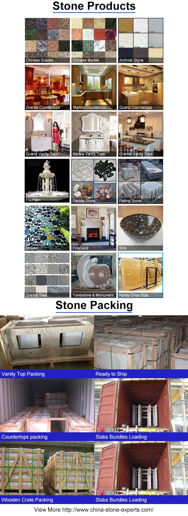 White Quartz Stone Countertop for Indoor Decoration