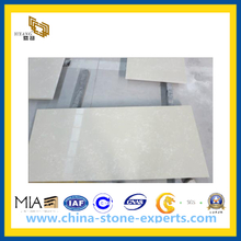 Artificial Marble Quartz Stone Top for Kitchen (YQA-QC)