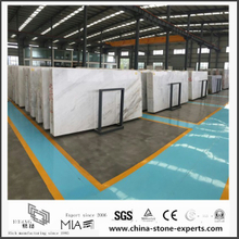 Natural New Arrival Arabescato Venato White Marble for Bathroom Vanity tops (YQW-MSA052602)
