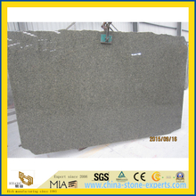 Cactus Green / Chengde Green Granite Slabs for Floor / Countertops