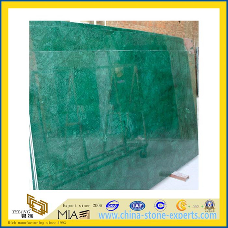 Indian Green Marble for Flooring Decoration