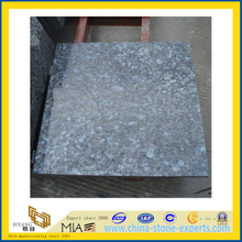 Imported Blue Granite Tiles for Floor -Blue Pearl (YQG-GT1042)