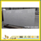 Grey Artificial Quartz Stone for Home & Hotel Countertops/Tiles