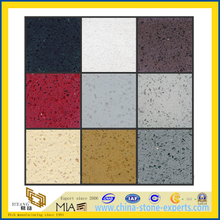 Artificial Quartz Countertop for Kitchen, Bathroom(YQG-QS1007)