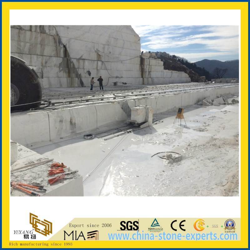 Marble Quarry --China white castro marble slab from yeyang stone factory 02_ .jpg