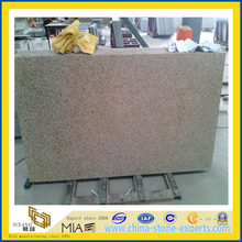 G682 Sunset Gold Granite Countertop for Sale (YQA-GC1006)