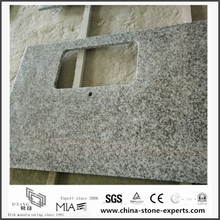 Custom Bianco Taupe Granite Countertops for Kitchen (YQW-GC0524014)