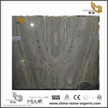Fantastic Spring Grey marble for sale(YQN-091405)