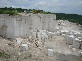 YEYANG Roman Travertine Stone Quarry NO