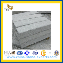 Cheap Granite G603 Kerbstone with Various Designs (YQW-KS1002)