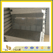 China Impala Grey Granite Tile for Floor and Wall -G654