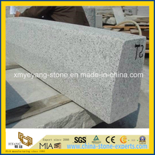 G603 Light Grey Granite Kerb Stone / Road Stone / Curb Stone